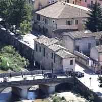 Hotel Le Mura, hotel in Foligno