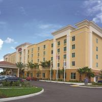 Hampton Inn and Suites Miami-South/Homestead