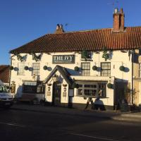 The Ivy, hotel in Wragby