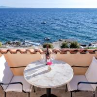 Spila Beach Apartments