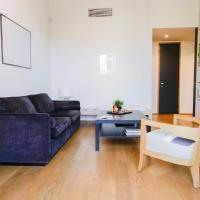 Wonderful Brera flat