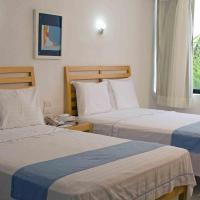 Sotavento Hotel & Yacht Club, hotel em Cancún