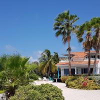 Marazul Dive Apartment F1, hotel in Sabana Westpunt