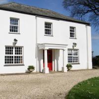 Ebberley Escapes, hotel in Great Torrington