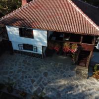 Митровата къща