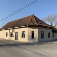 Vakantiewoning Ter Luyghem, hotel in Houthulst