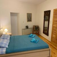 Tastefully Decorated One-bedroom Apartment - Chania