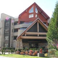 Lake Placid Lodge by Whistler Retreats