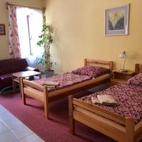 Guest House U Náhonu, отель в городе Хрудим
