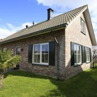 Friesland Villa & Blick auf den Horizont