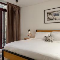 Biazi Hotel, hotel in Jerusalem