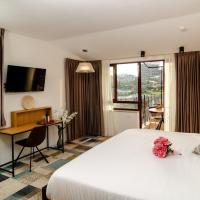Biazi Hotel, отель в Иерусалиме