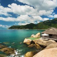 Six Senses Ninh Van Bay, hotel in Ninh Van Bay