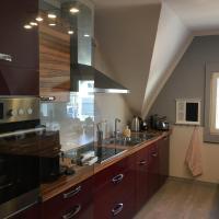 Stadthaus Edel - Apartment Binz