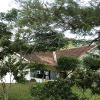 Sitio três porteiras, hotel in Paty do Alferes