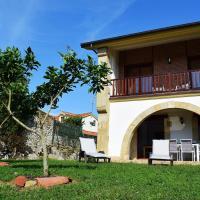 Alojamientos La Nogalera, hotel in Ruiloba