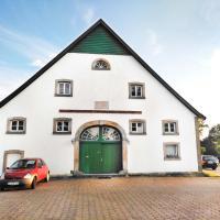Gemütliche Ferienwohnungen bis 100qm im ehemaligen Bauernhaus in Bad Rothenfelde, hotel in Bad Rothenfelde