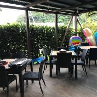 Yenn's Marina Inn Zamami Condominium