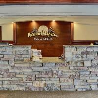 Prairie Moon Inn & Suites Unity, hotel em Unity