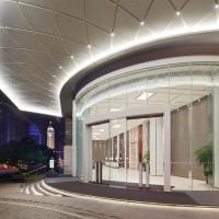Hyatt Regency Liberation Square Chongqing, hotel in Chongqing