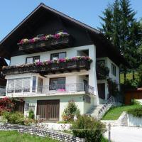 Gästehaus Kühnle, hotel in Pichl bei Aussee