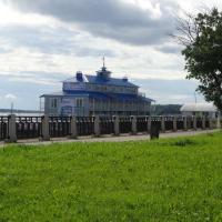 Бутик-отель «Островский причал» , отель в Костроме