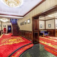 Гостиный Дом в Боровске, отель в Боровске