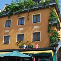 HOTEL ZILLNERs EINKEHR ***