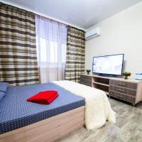 Квартира на Чeрнышевского