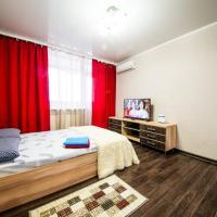 Квартира на Чeрнышевского 137А