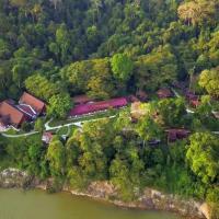 Mutiara Taman Negara Resort, hotel in Kuala Tahan