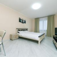 Видовая квартира Yaroslavichi-2