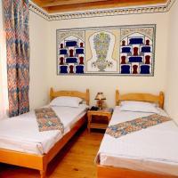 Old Bukhara, hotel in Bukhara
