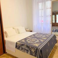 Portun II, hotel in Budva Old Town, Budva