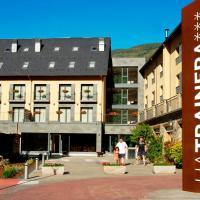 Apartaments Trainera, hotel in Esterri d'Àneu