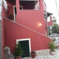 Apartment in Dasia