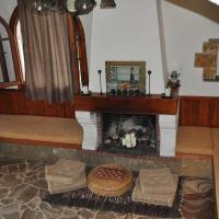 George's traditional house, отель в городе Аниссарас