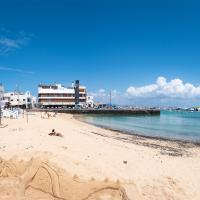 Hotel Boutique La Marquesina - Adults Only, hotel in Corralejo