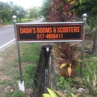 Tanjung Rhu Hostel, hotel in Tanjung Rhu
