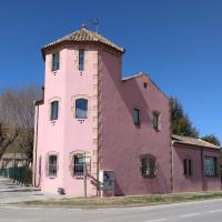 Torre de la Ferrería