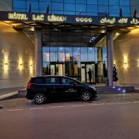Hotel Lac Leman, hôtel à Tunis près de: Aéroport international de Tunis-Carthage - TUN