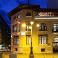 Palacete Colonial, hotel en León
