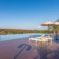 ChiangRai Lake Hill, hotel in Chiang Rai