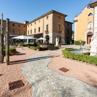 SHG Villa Porro Pirelli, hotell i Varese