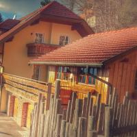 Koralm-Paradies, hotel in Sankt Stefan im Lavanttal
