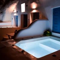 Stoa Cave Villas