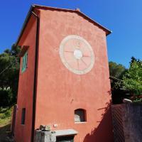 Rosa dei Venti, hotel in Procchio