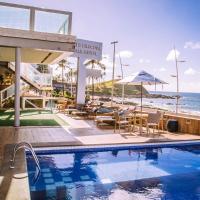 Monte Pascoal Praia Hotel Salvador, отель в Сальвадоре