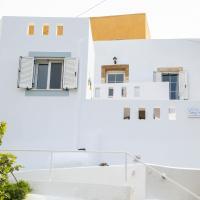 Sunny Bay, hotel in Agia Marina