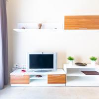 Cubo's Apartamento España 1C